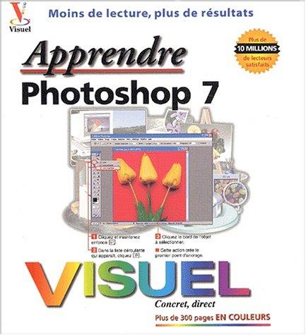Apprendre Photoshop 7