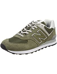 Gli adulti unisex New Balance 420 Scarpe Da Corsa MULTICOLOR BLU SCURO 410 4 UK