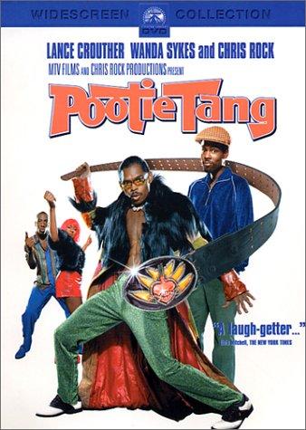 Pootie Tang (Widescreen Edition)