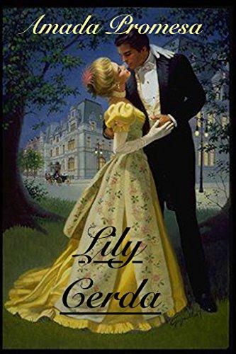 Los Guildford II (Amada Promesa): Lady Lillie Guildford por Lily Cerda