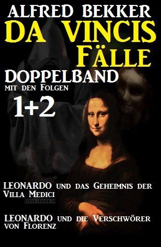 Da Vincis Fälle Doppelband 1 und 2