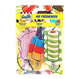 Best Car Fresheners - Car Air Fresheners Walls Ice Cream Twister Tropical Review