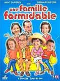 Une famille formidable : L'Intégrale des Saison 4 et 5 - Coffret 3 DVD [FR Import]