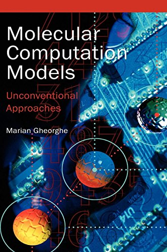 Molecular Computational Models: Unconventional Approaches