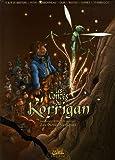 Les contes du Korrigan, Tome 8 - Les Noces féériques