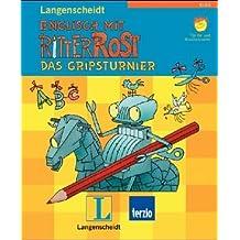 Englisch mit Ritter Rost - Das Gripsturnier