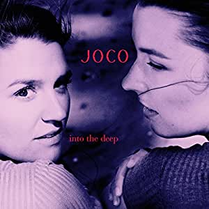 Into the Deep [Vinyl LP]