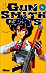 Gunsmith Cats Edition simple Tome 4