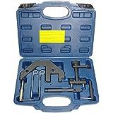 Juego de herramientas de ajuste de motor para motores bmw Diesel M47M57ZB E38, E39, E46, E53, E60, E61, E63, E64, E65, E66, E70, E83, E87, E90, E91, E92y E93