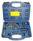 Set di attrezzi per messa in fase del motore Diesel per BMW Diesel M47, M57, zB, E38, E39, E46, E53, E60, E61, E63, E64, E65, E66, E70, E83, E87, E90, E91, E92 und E93