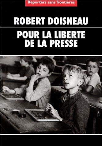 Pour la liberté de la presse