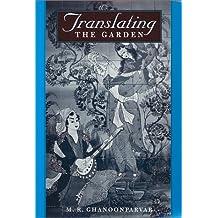 Translating the Garden