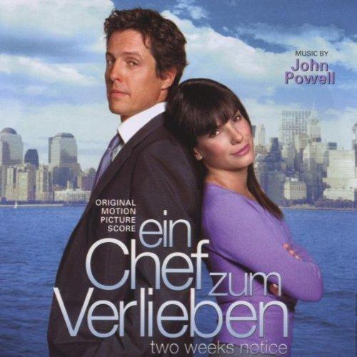 Ein Chef Zum Verlieben (Score) (Chef Preis)