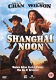 Best Buena Vista Home Video Dvds - Shanghai Noon [DVD] [2000] Review