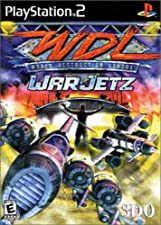 World Destruction League War Jetz [DVD-ROM] [PlayStation2] [Importado de Francia]