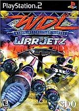 World Destruction League War Jetz [Import: Francia]