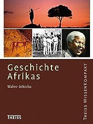 Geschichte Afrikas (Theiss WissenKompakt)