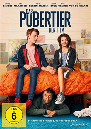 Das Pubertier - Der Film -