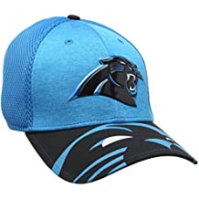 New Era NFL Carolina Panthers 2017 NFL Draft 39Thirty Cap