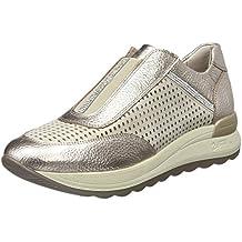 24 HORAS 23585, Zapatillas sin Cordones para Mujer