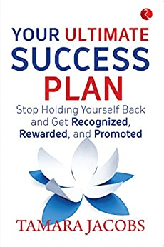 Your Ultimate Success Plan by [Jacobs, Tamara]