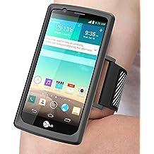 Supcase LG-G4-ARMBAND funda para teléfono móvil - fundas para teléfonos móviles