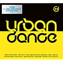 Urban Dance,Vol.22