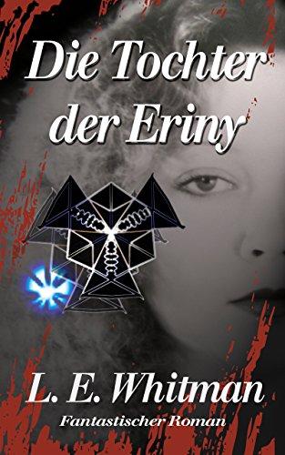 Die Tochter der Eriny (Erinysaga)