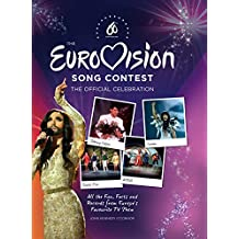 THE EUROVISION SONG CONTEST: THE OFFICIAL CELEBRATION