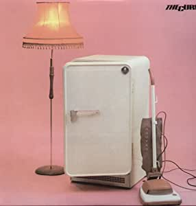 Three Imaginary Boys [Vinyl LP]