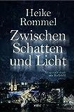 Zwischen Schatten und Licht: Kriminalroman aus Bielefeld (Kommissar Domeyer)