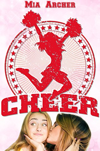cheer-a-lesbian-romance-english-edition