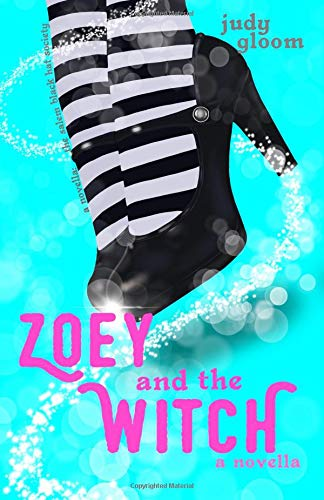 Zoey and the Witch: Salem Black Hat Society -
