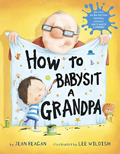 How to Babysit a Grandpa (How To...relationships) (English Edition)