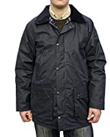 Hunter Outdoor New England Jaeger Unpadded Mens / Ladies Wax Jacket
