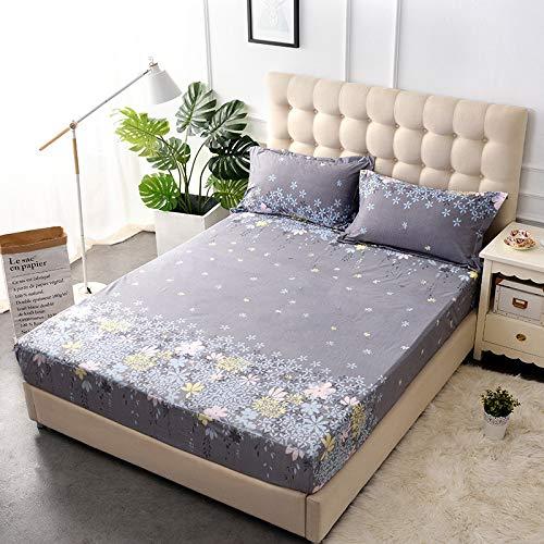 huyiming Verwendet für wasserdichte bettdecke Kind ältere windel Bett bettwäsche 120 * 200 + 25 cm