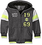 CB Sports Big Boys' Varsity Lined Hoodie...