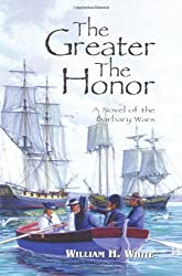 Greater the Honor