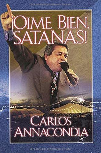 Oime Bien Satanas!