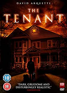 The Tenant [DVD]