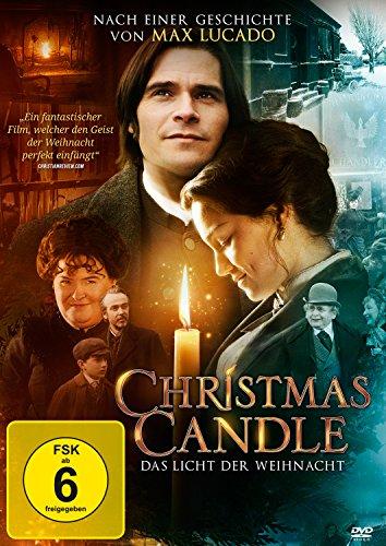 Christmas Candle - Das Licht der Weihnacht -