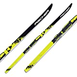 Fischer Twin Skin Pro Junior 17/18