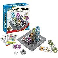 Thinkfun Gravity Maze - Falling Marble Logic Maze Game