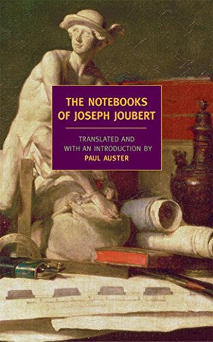 The Notebooks of Joseph Joubert (New York Review Books Classics)