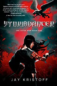 Stormdancer: The Lotus War Book One