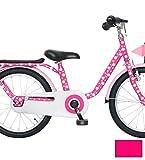 ilka parey wandtattoo-welt Fahrradaufkleber Fahrrad Blüten und Punkte 94 Teile Set M1581 - ausgewählte Farbe: *Pink*