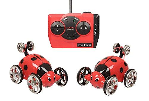 New Mini Remote Control 360 Wheelie Stunt Fahrzeug Micro Rennwagen Spielzeug (Younger Sehr einfach für Kinder zu spielen und große Starter RC Car) - Iphone Remote-starter