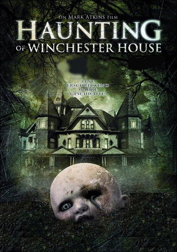 Haunting of Winchester House [OV] -
