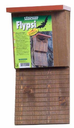 STOCKER Flypsi - nido per pipistrelli - Gabbie per uccelli
