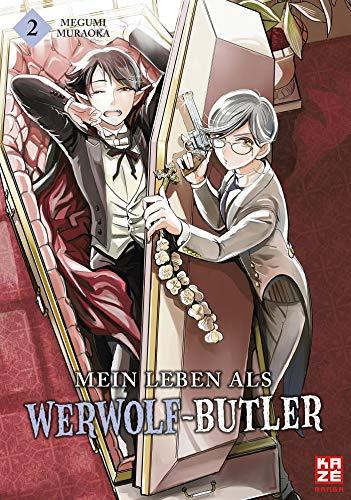 Mein Leben als Werwolf-Butler 02